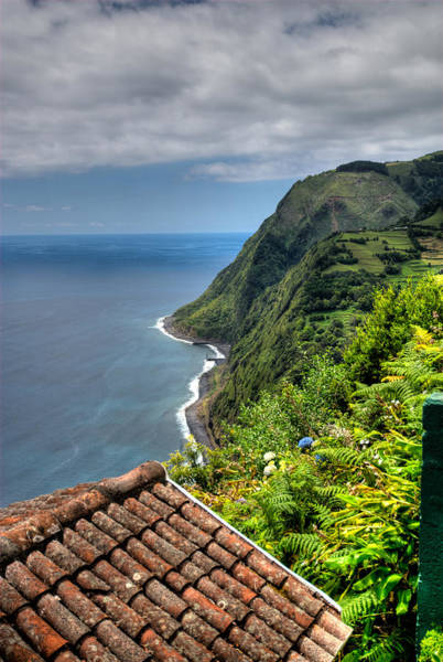 Photograph - Sao Miguel Landscapes by Joseph Amaral