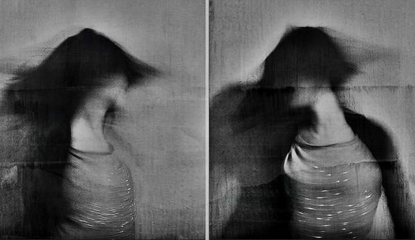 Blur Wall Art - Photograph - Shadows by Dalibor Davidovic