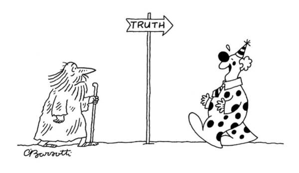 Charles Drawing - New Yorker September 3rd, 2007 by Charles Barsotti