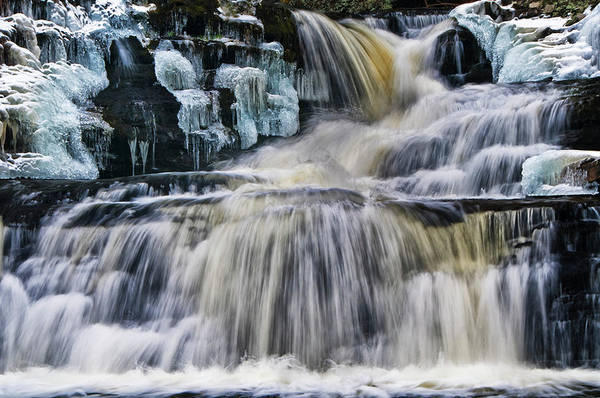 Delaware Park Wall Art - Photograph - Usa, Pennsylvania, Delaware Water Gap by Jaynes Gallery