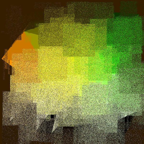 Wall Art - Digital Art - 5120.5.21 by Gareth Lewis