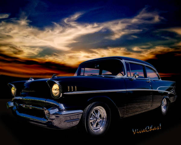 Chevy Drawing Photographs | Fine Art America on