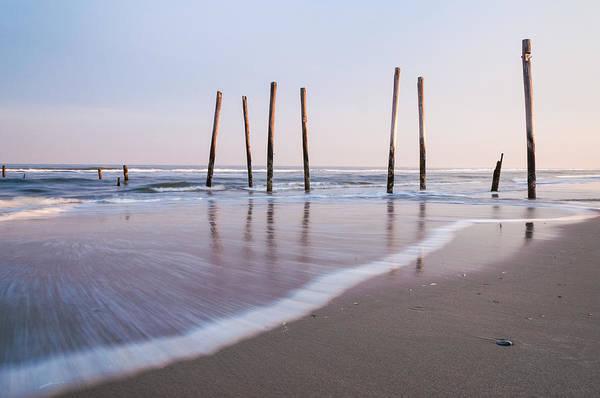 Jersey Shore Photograph - 59th Street by Kristopher Schoenleber