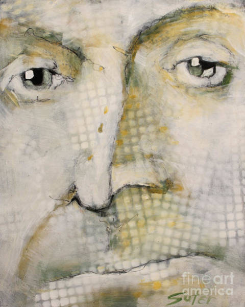 Painting - 6 - John Quincy Adams by Cindy Suter