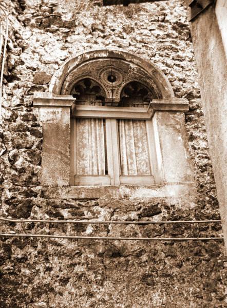 Wall Art - Photograph - Abruzzo, Laquila, Santo Stefano Di Sessanio, General Views by Litz Collection
