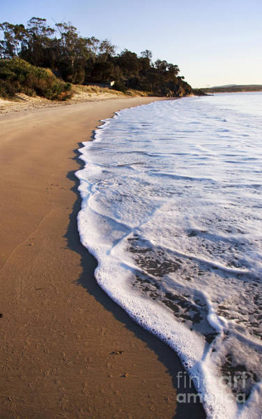 Photograph - Beach by Jorgo Photography - Wall Art Gallery