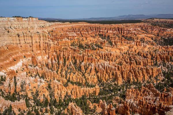Photograph - Bryce Canyon Landscape by Pierre Leclerc Photography