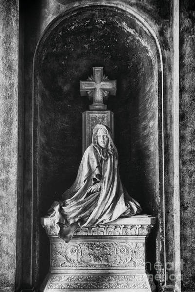 Photograph - Certosa Di Bologna by Traven Milovich