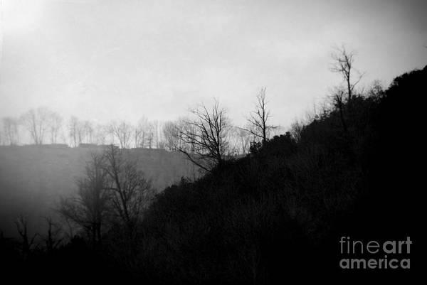 Photograph - Moonland by Traven Milovich