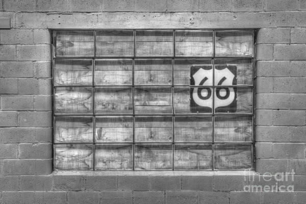 Historic Route 66 Photograph - Route 66 by Twenty Two North Photography