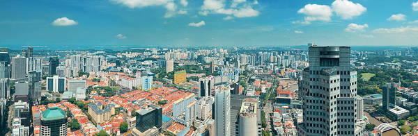 Wall Art - Photograph - Singapore by Songquan Deng