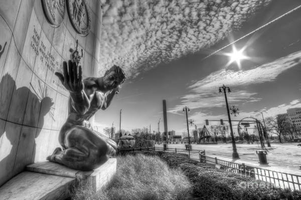 Wall Art - Photograph - The Spirit Of Detroit by Twenty Two North Photography