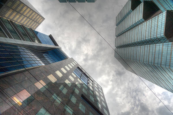 Photograph - Toronto Downtown by Joseph Amaral