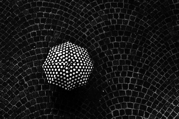 Polka Dots Photograph - Untitled by Massimo Della Latta
