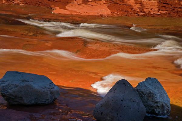 Don Photograph - Usa, Arizona, Sedona by Jaynes Gallery