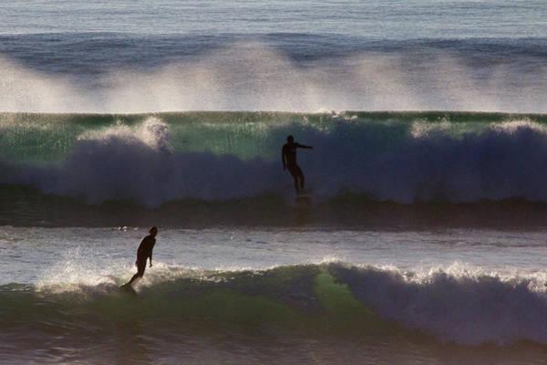 Cardiff Photograph - Usa, California, San Diego by Kymri Wilt