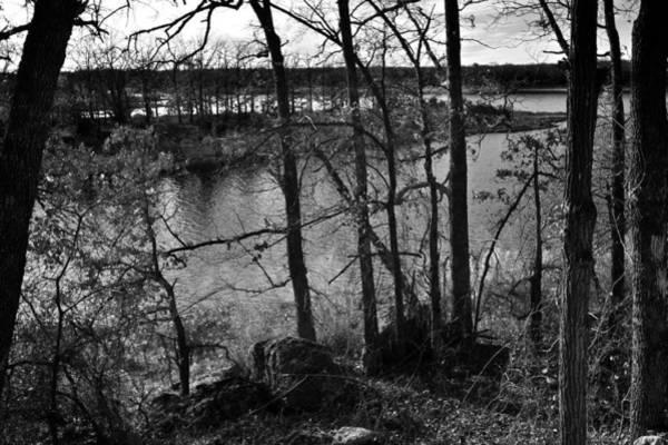 Photograph - 6027 Lake Murray Oklahoma by Ricardo J Ruiz de Porras