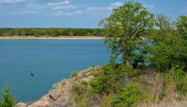Photograph - 6864 Lake Murray by Ricardo J Ruiz de Porras