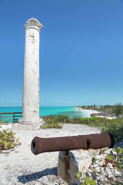 Salt Pond Photograph - Bahamas, Little Exuma Island by Jaynes Gallery