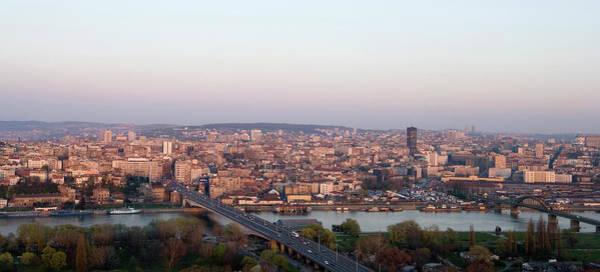 Stari Photograph - Belgrade, Serbia by Russell Gordon