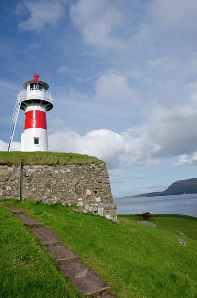 Archipelago Photograph - Kingdom Of Denmark, Faroe Islands (aka by Cindy Miller Hopkins