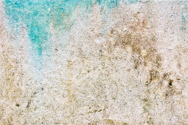 Wall Art - Photograph - Stone Background by Tom Gowanlock