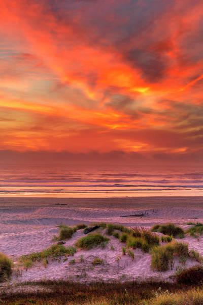 Oregon Dunes Photograph - Usa, Oregon, Florence by Jaynes Gallery
