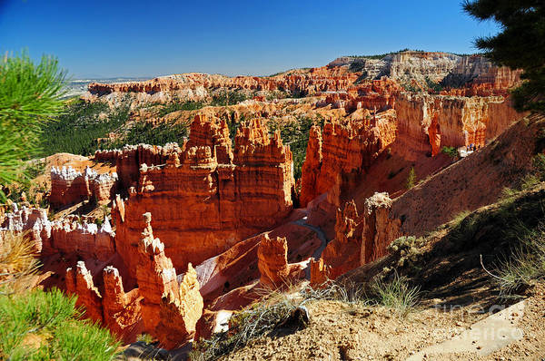Photograph - 735p Bryce Canyon National Park by NightVisions