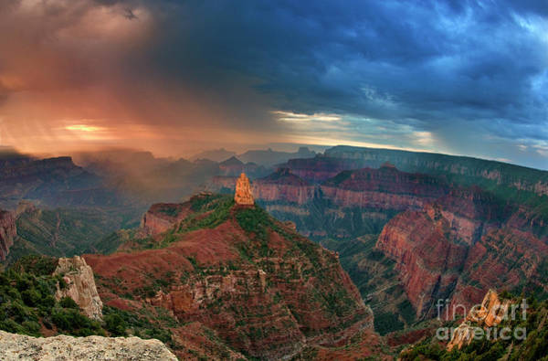 Photograph - 749220321 North Rim Grand Canyon Arizona by Dave Welling