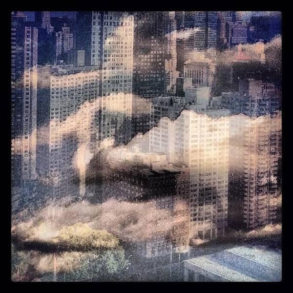 Gotham Wall Art - Photograph - #all_shots #architecture #awesome by Elizabeth Maldonado
