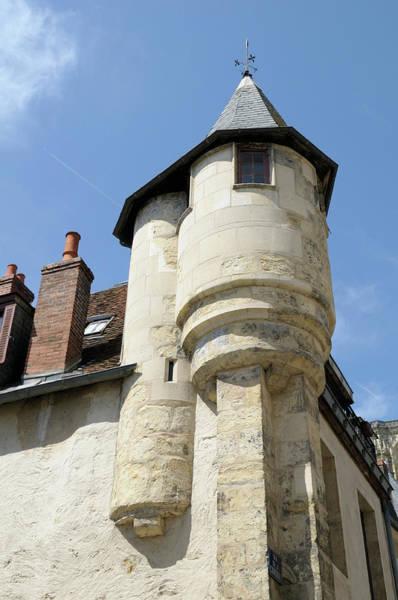 Burgundy Photograph - France, Burgundy, Nievre, Nevers by Kevin Oke