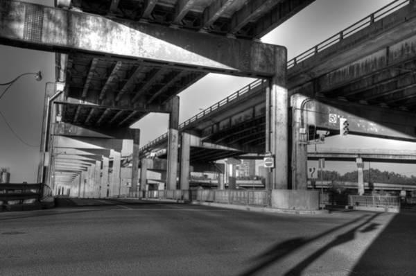 Photograph - Gardner Expressway by Joseph Amaral
