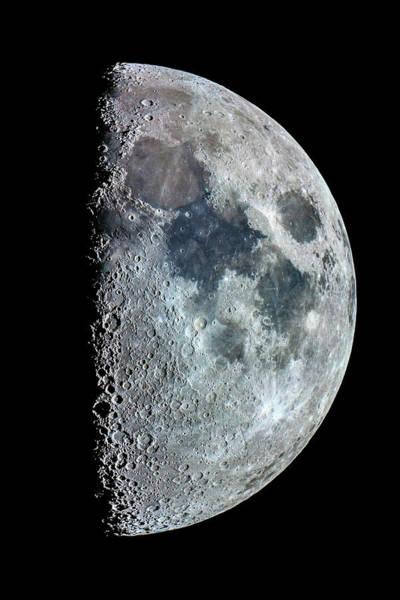 Deposit Photograph - Surface Of The Moon by Babak Tafreshi