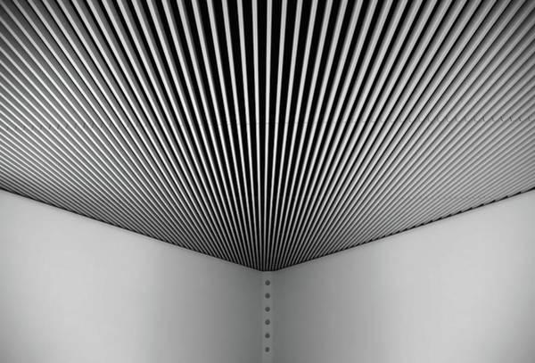 Corner Photograph - Untitled by Anna Niemiec
