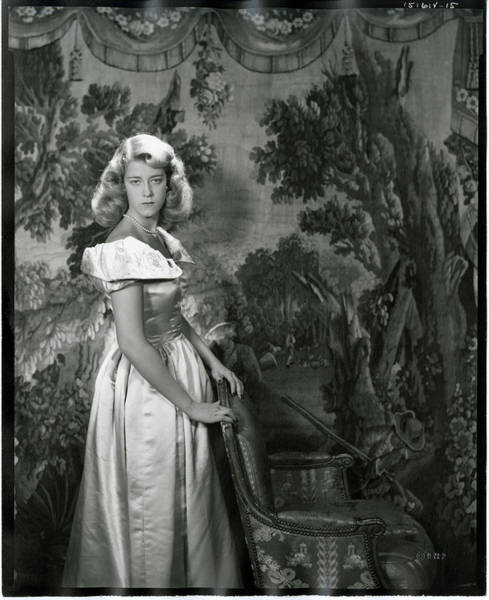 Photograph - Vogue  by Cecil Beaton