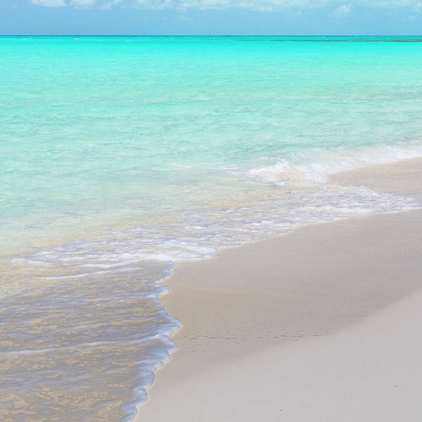Wall Art - Photograph - Bahamas, Little Exuma Island by Jaynes Gallery