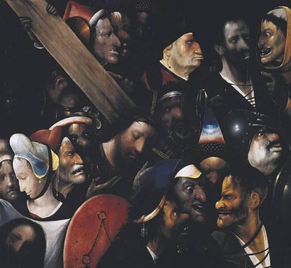 Passionate Photograph - Bosch, Hieronymus Van Aeken, Called by Everett