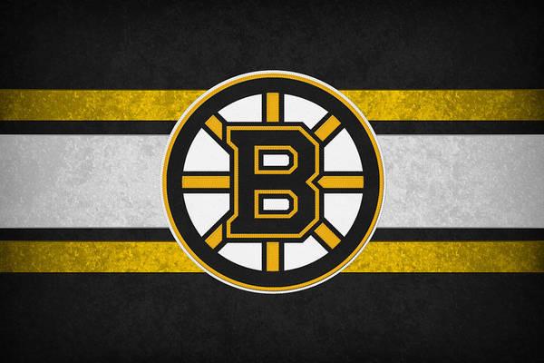 Wall Art - Photograph - Boston Bruins by Joe Hamilton