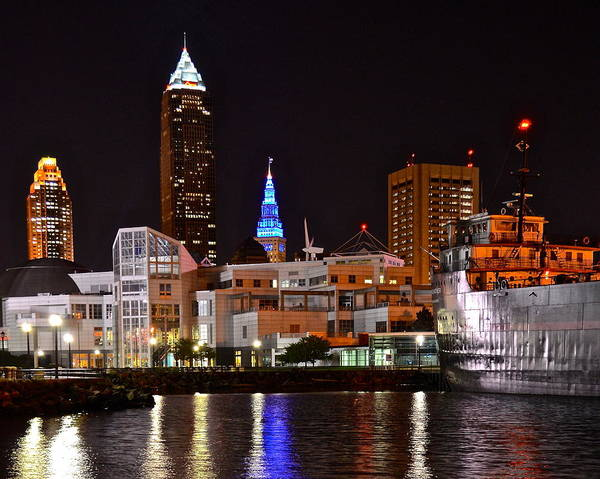 Frozen in Time Fine Art Photography - Cleveland Ohio