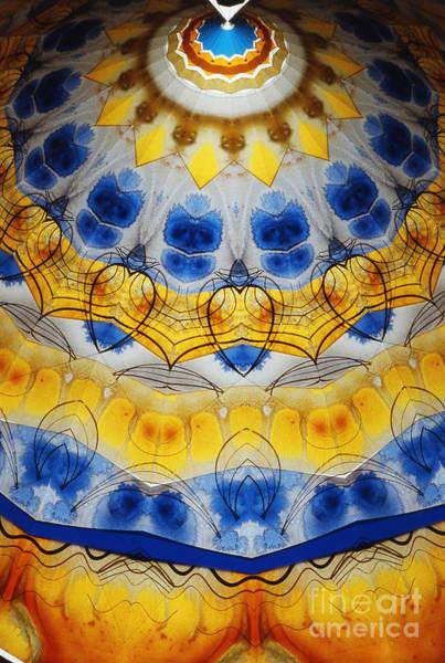 Photograph - Kaleidoscope by Bill Longcore