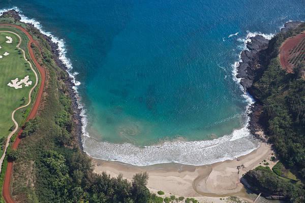 Photograph - Ka Lae O Kaiwa Kauai by Steven Lapkin