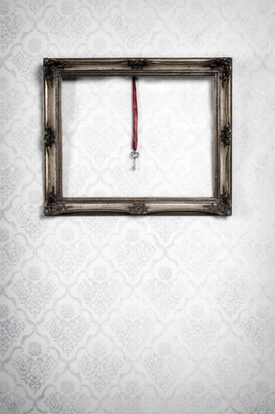 Wall Art - Photograph - key by Joana Kruse