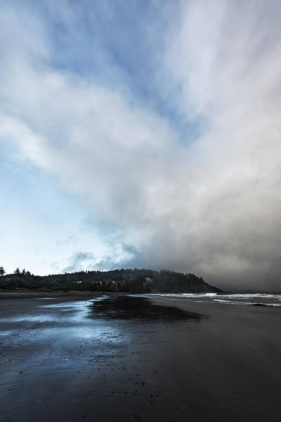 Photograph - A Beach Like This by Jon Glaser