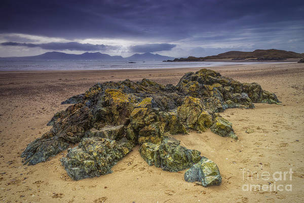 Photograph - A Breath Of Sea Air by Ian Mitchell