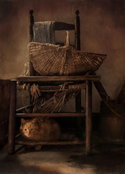 Photograph - A Bright Spot by Robin-Lee Vieira