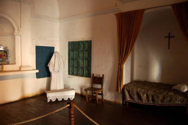 Photograph - A Cell In Santa Catalina Monastery by RicardMN Photography