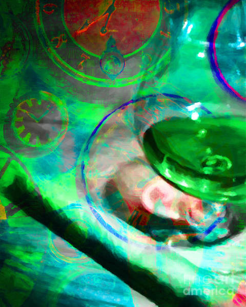 Photograph - A Cognac Night 20130815p130 by Wingsdomain Art and Photography