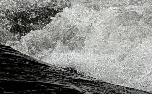 Photograph - A Fine Line by Britt Runyon