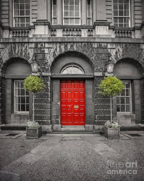 Entrance Wall Art - Photograph - A Heart Needs A Home by Evelina Kremsdorf
