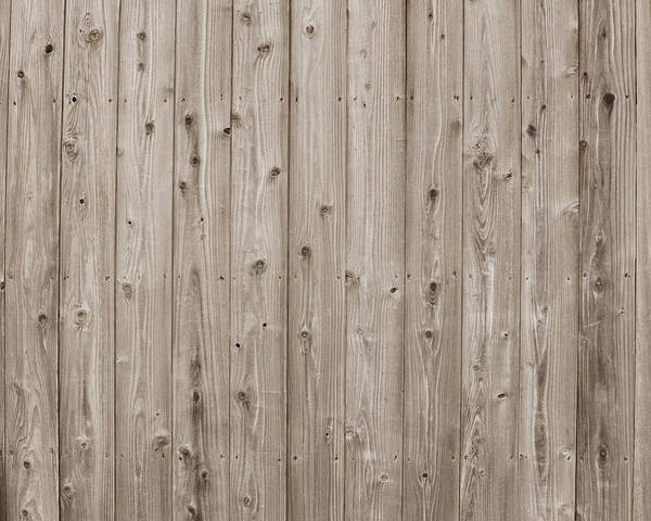 A Japanese Wooden Wall By A T White
